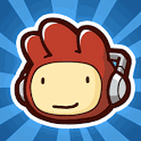 Ícone do Scribblenauts Remix