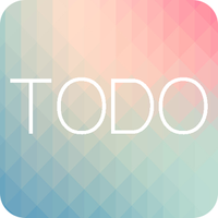 Icône de Bright TODO