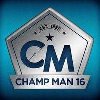 Ícone do apk Champ Man 16