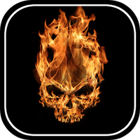 Fire Live Wallpaper Android