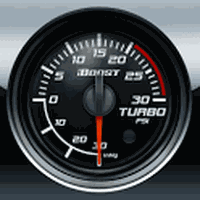 iBoost - Turbo Your Car!
