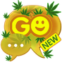 Theme Rasta for GO SMS Pro  APK