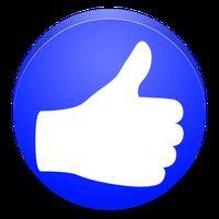 Icône apk Auto Like for Facebook Lite