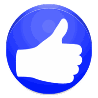 Auto Like for Facebook Lite APK Icon