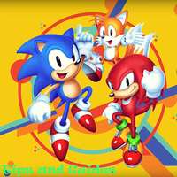 Ícone do apk Tips Sonic Mania