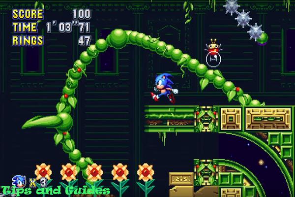 Baixar Tips Sonic Mania 1 0 APK Android grátis