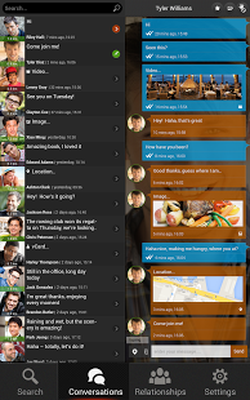 Gay chat & dating-Jack  d apk