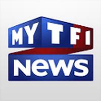 Icône apk MYTF1News