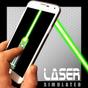 simulador de laser pointer x2  APK