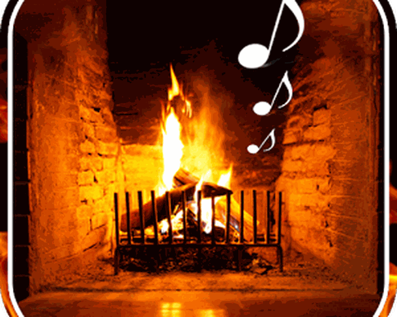 Marvelous Fireplace Sound Live Wallpaper Android Free Download Download Free Architecture Designs Lukepmadebymaigaardcom