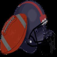 Ícone do apk Futebol Americano Jogos