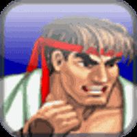 Street Fighter 2 apk icon