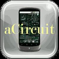 サーキットボード(Circuit Board)ライブ壁紙 アイコン