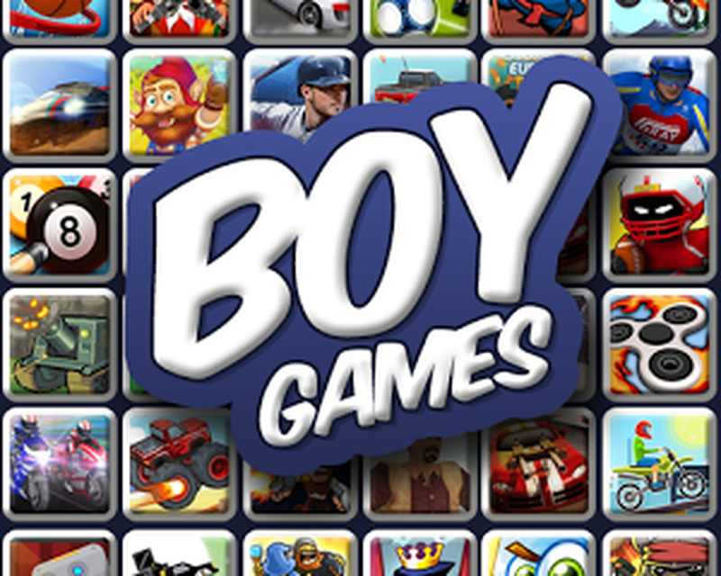 Plippa boy games APK - Free download for Android