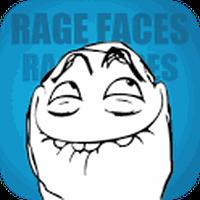 SMS Rage Faces apk icon