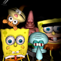 Sponge Hospital. Five Nights at Bob 3D 1.0 APK