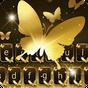 Altın Kelebek Klavye Teması 1.1.3
