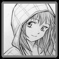 How to Draw Manga의 apk 아이콘