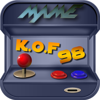 Ícone do apk King of Fighters 98