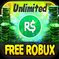 Εικονίδιο του Free Robux For Roblox generator - Joke apk