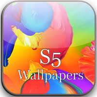 Wallpapers (S5 S6) apk icon