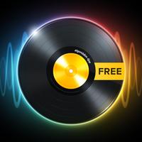 djay FREE - DJ,Mix Remix Music icon
