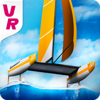 Icono de Virtual Regatta Inshore