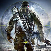 Ícone do Sniper: Ghost Warrior