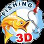 Fishing. River monster. 1 APK