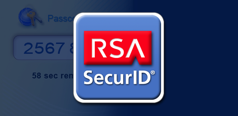 RSA SecurID Software Token Android - Free Download RSA