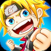 Ícone do apk Ninja Heroes - Storm Battle: best anime RPG