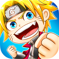 Apk Ninja Heroes - Storm Battle: best anime RPG