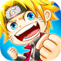 Ninja Heroes - Storm Battle: best anime RPG 1.0.5
