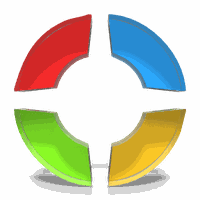 Spatial Glass (Liberated) icon