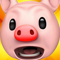 Ícone do apk Animoji Karaoke IphoneX