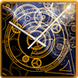 Hypno Clock Live Wallpaper 1.61