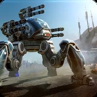Icono de Walking War Robots