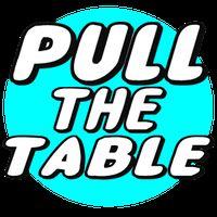Ikona apk Pull the Table