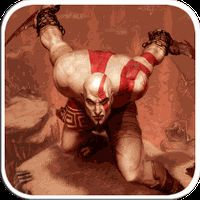 God of War APK Icon