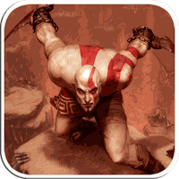 Ícone do apk God of War