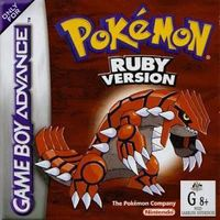 APK-иконка Pokemon Ruby