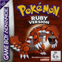 Pokemon Ruby 1.0 APK