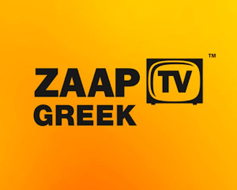 ZaapTV Greek IPTV Android - Free Download ZaapTV Greek