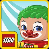 LEGO® DUPLO® Circus APK Icon