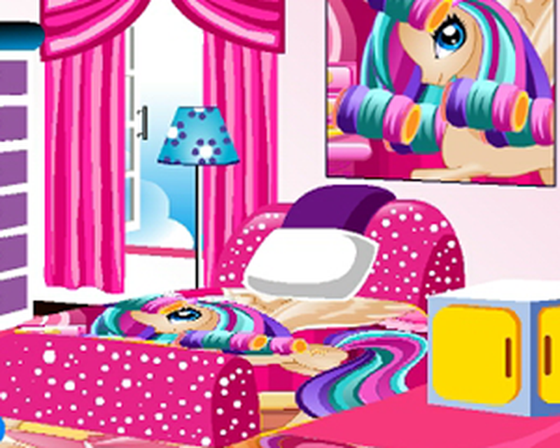 Pony Room Decoration Android Net Fun Media Androidout