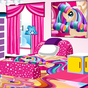 Pony Room Decoration 1.1.1
