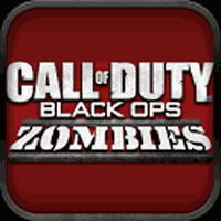 Call of Duty Black Ops Zombies apk icon