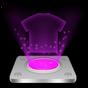 Cor holograma tema 1.1.20