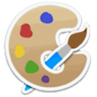 Paint for Whatsapp