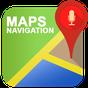 Navigazione vocale tutti e luoghi 1.0